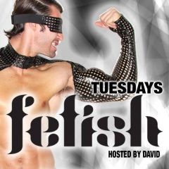 Tuesdays Fetish