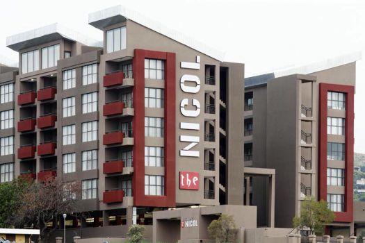 The Nicol Hotel