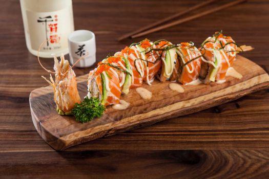Yamakado Sushi Restaurant