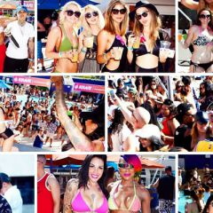 Click to see more about Krave Spring Break, Palm Springs