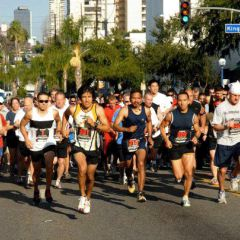 Click to see more about Los Angeles Annual Pride Run 5K/10K, Los Angeles