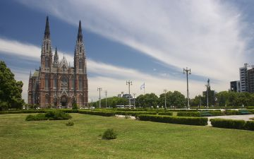 La Plata travel guide