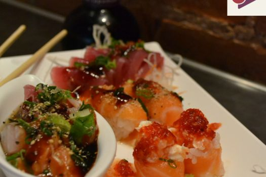 Lapamaki Temakeria & Sushi Bar