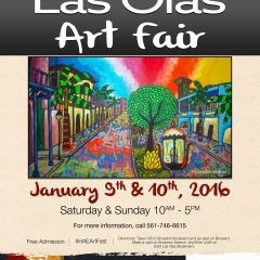Click to see more about Las Olas Art Fair