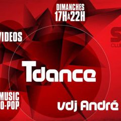 Click to see more about Tdance