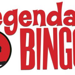 Click to see more about Legendary Bingo