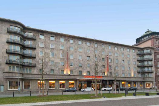 Leonardo Royal Hotel