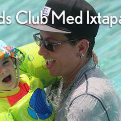 LGBT Family & Friends Club Med Ixtapa, Mexico Resort