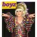 Organization in London : Boyz Magazine