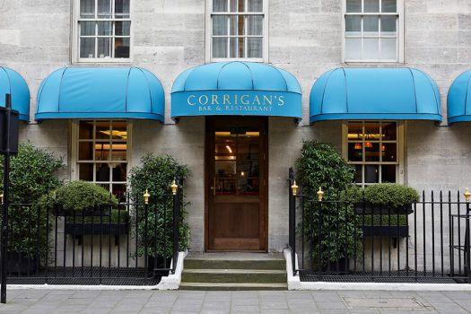 Corrigan's Mayfair