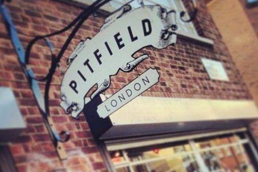 Pitfield London