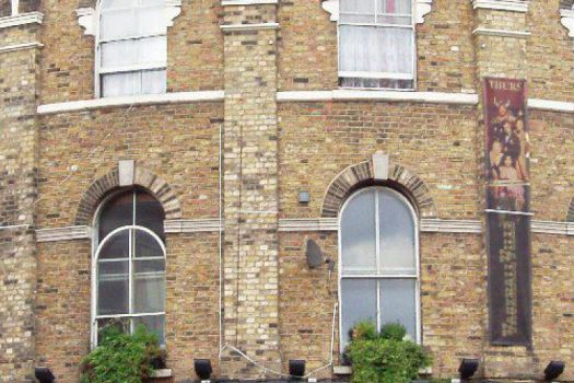 Royal Vauxhall Tavern (RVT)