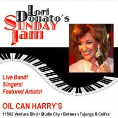 Lori Donato's Sunday Jam