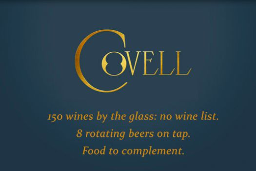 Bar Covell
