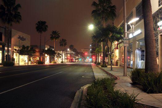 Beverly Boulevard