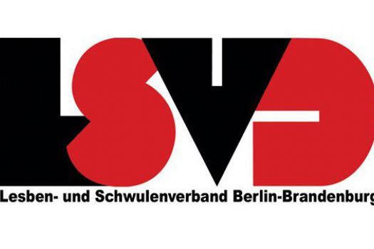 Organization in Berlin : LSVD - Lesbian and Gay Association Berlin-Brandenburg