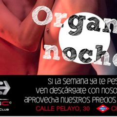 Click to see more about Organic Noche