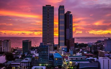 Manila travel guide