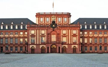 Mannheim city guide