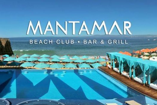 Mantamar Beach Club Bar & Grill
