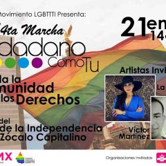 March Against Homophobia