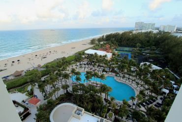 Fort Lauderdale itinerary : Make It a Family Affair