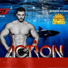 ☻ Action! Matinée Las Vegas Festival Afterhours