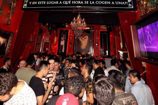 Maximiliano Bar