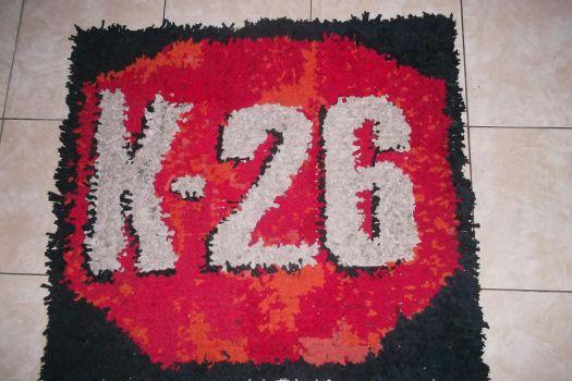 Bar K26
