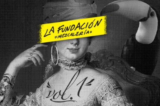 La Fundación Mezcalería