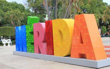 Mérida travel guide
