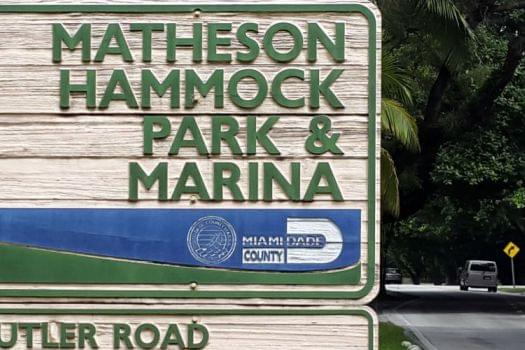 Matheson Hammock & Marina