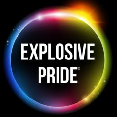 Click to see more about Explosive Pride