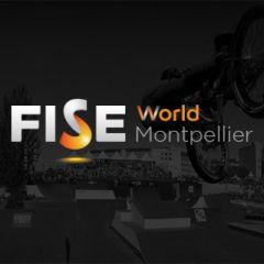 FISE - Festival International des Sports Extrêmes