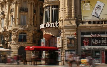 Gay city guide for Montpellier
