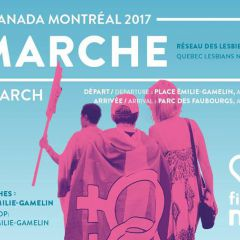 Montreal L March