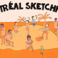 Click to see more about Montreal Sketchfest