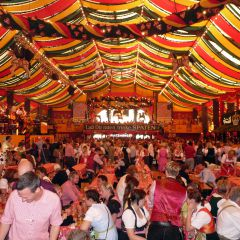 Click to see more about Oktoberfest, Munich