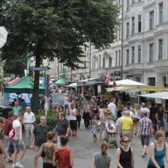 Click to see more about Schwules Strassenfest