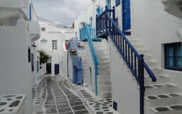 Mykonos city guide