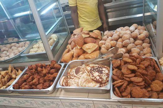 Malindi Dishes