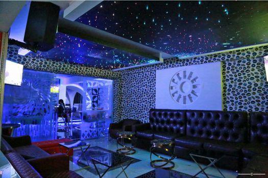 Tribeka Lounge