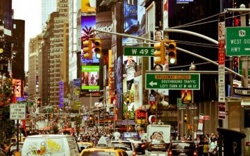 Gay city guide for New York City