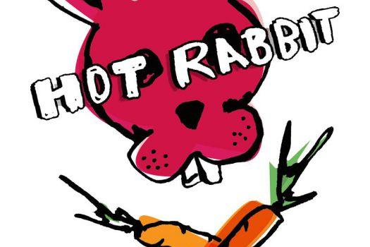 Hot Rabbit