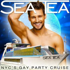 Gay Pride Fireworks Cruise