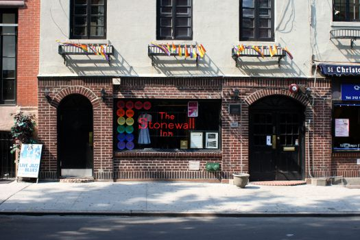 The Stonewall Inn, New York City