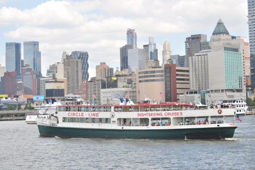 Circle Line Sightseeing Tours