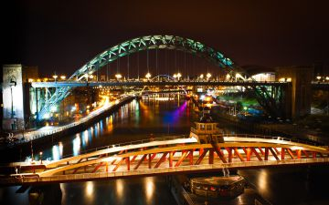 Newcastle upon Tyne travel guide