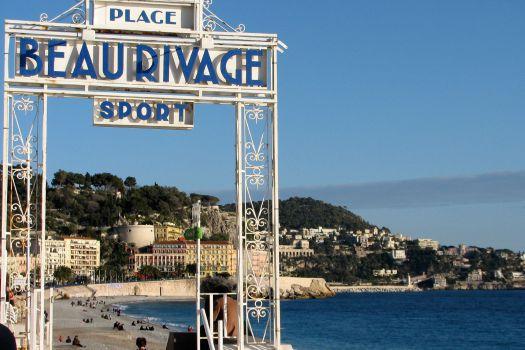 Beau Rivage Public Beach