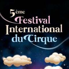 Click to see more about International Circus Medrano Festival, Nice